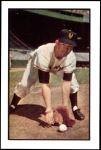 1953 Bowman REPRINT #1  Davey Williams  Front Thumbnail
