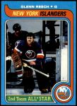1979 Topps #20  Glenn Resch  Front Thumbnail