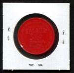 1962 Salada Coins #199  Jim McKnight  Back Thumbnail