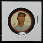 1962 Salada Coins #199  Jim McKnight  Front Thumbnail