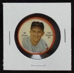 1962 Salada Coins #89  Ron Hansen  Front Thumbnail