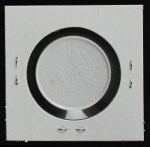 1962 Salada Coins #22  Bob Allison  Back Thumbnail