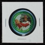 1971 Topps Coins #55  Tony Taylor  Front Thumbnail