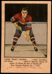 1951 Parkhurst #9  Calum Mackay  Front Thumbnail