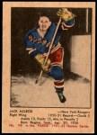 1951 Parkhurst #98  Jack McLeod  Front Thumbnail