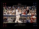 2007 Topps #40 A Derek Jeter  Front Thumbnail
