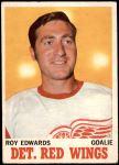 1970 O-Pee-Chee #21  Roy Edwards  Front Thumbnail