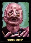 1964 Outer Limits #24   Invade Earth Front Thumbnail