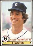 1979 Topps #80  Jason Thompson  Front Thumbnail