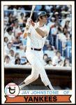 1979 Topps #558  Jay Johnstone  Front Thumbnail