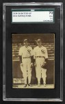 1934 Batter Up #111  Minter Hayes / Ted Lyons   Front Thumbnail