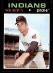 1971 Topps #41  Rick Austin  Front Thumbnail