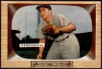 1955 Bowman #49  Jim Greengrass  Front Thumbnail