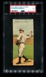 1911 T201 Mecca  Hughie Jennings / Ed Summers  Front Thumbnail