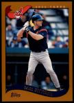 2002 Topps Traded #24 T Earl Snyder  Front Thumbnail