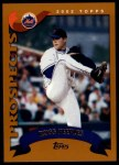 2002 Topps Traded #205 T Ross Peeples  Front Thumbnail