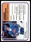 1981 Topps #61   -  Peter Stastny Nordiques Leaders Front Thumbnail