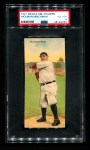 1911 T201 Mecca  Charles Hickman / Larry Hinchman  Front Thumbnail