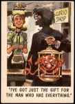1959 You'll Die Laughing #18   I've got just the gift Front Thumbnail