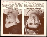 1941 Double Play #139  / 140 Morrie Arnovich / Carl Hubbell  Front Thumbnail