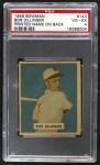 1949 Bowman #143 PRT Bob Dillinger  Front Thumbnail