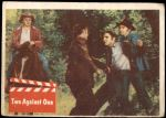1956 Elvis Presley #62   Two Against One Front Thumbnail