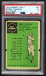 1955 Robert Gould  #23  Bobby Thomson  Front Thumbnail