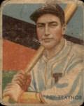 1935 Diamond Stars #27  Pie Traynor   Front Thumbnail