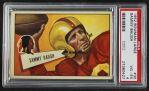 1952 Bowman Large #30  Sammy Baugh  Front Thumbnail
