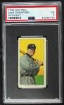 1909 T206 BAT Sam Crawford  Front Thumbnail