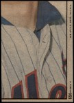 1972 Topps #694   -  Alan Gallagher In Action Back Thumbnail