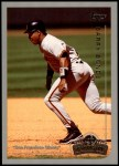 1999 Topps Opening Day #129  Barry Bonds  Front Thumbnail