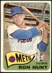 1965 Topps #285  Ron Hunt  Front Thumbnail