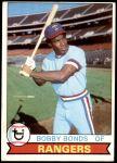 1979 Topps #285  Bobby Bonds  Front Thumbnail