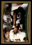 1998 Topps #31  Darrell Russell  Front Thumbnail