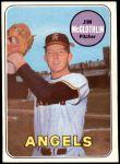 1969 Topps #386  Jim McGlothlin  Front Thumbnail