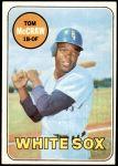 1969 Topps #388  Tom McCraw  Front Thumbnail