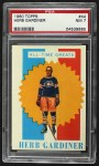 1960 Topps #44   -  Herb Gardiner All-Time Greats Front Thumbnail