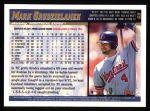 1998 Topps #69  Mark Grudzielanek  Back Thumbnail