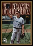 1998 Topps #266   -  Kevin Brown Highlights Front Thumbnail