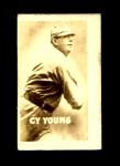 1948 Topps Magic Photo #16 K Cy Young  Front Thumbnail
