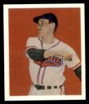 1949 Bowman REPRINT #27  Bob Feller  Front Thumbnail
