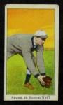 1909 E102  Dave Shean  Front Thumbnail