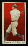 1909 E90-1 American Caramel  Ray Demmitt  Front Thumbnail