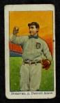 1909 E92 Dockman  Bill Donovan  Front Thumbnail