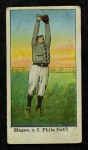 1909 E92 Dockman  Sherry Magee  Front Thumbnail