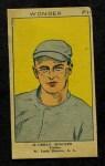 1923 W515-2 #48  Urban Shocker  Front Thumbnail