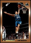 1998 Topps #31  Tom Gugliotta  Front Thumbnail