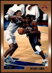 1998 Topps #40  Patrick Ewing  Front Thumbnail