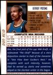 1998 Topps #181  Don Reid  Back Thumbnail